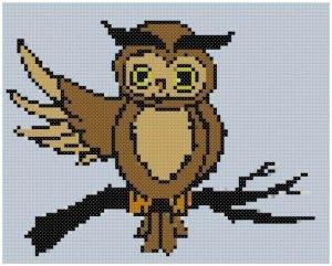 Easy Owl