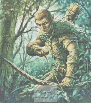 Elf Ambush