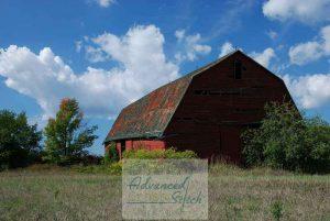 Old Barn Original
