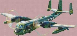 OV1 Mohawk
